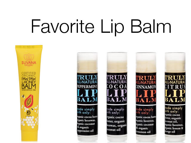 favoritelipbalm