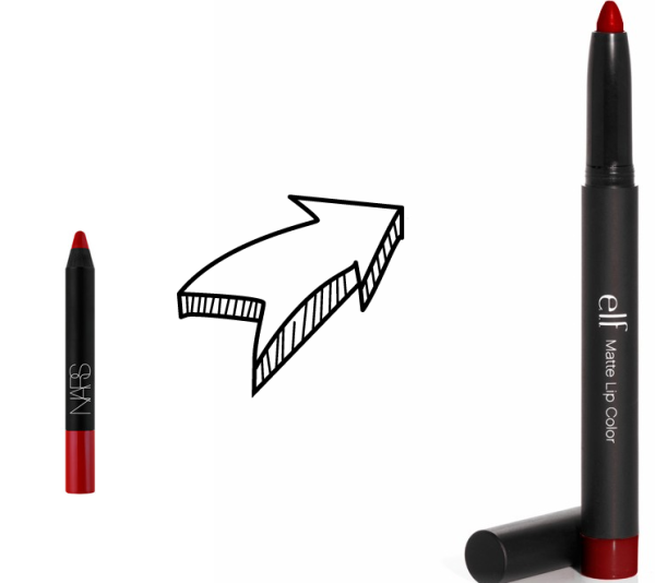 nars dragon girl dupe | One Product