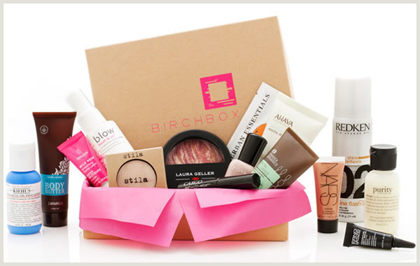 BirchBox Week at One Product