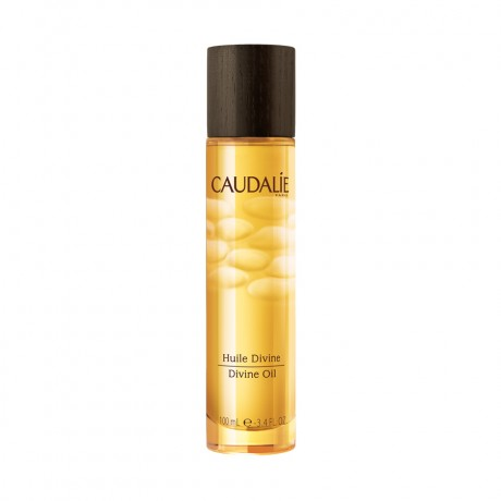 Caudalie Divine Oil Review