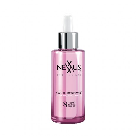 Nexxus® Youth Renewal™ Rejuvenating Elixir Review