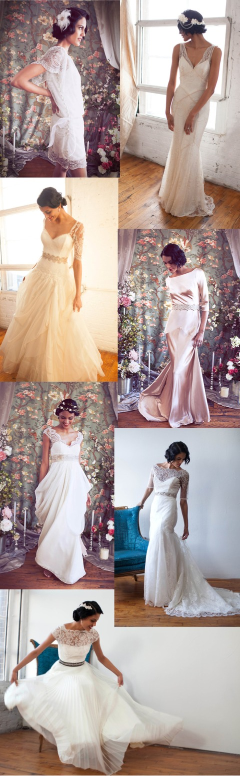 Schone Bridal Gowanus Brooklyn