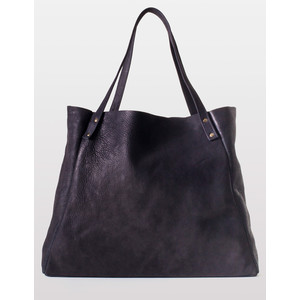 L'Epicier Leather Bag by American Apparel Review
