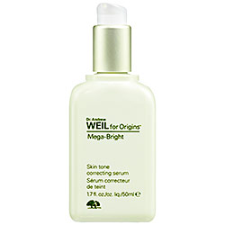 Origins Dr. Andrew Weil for Origins® Mega-Bright Skin Tone Correcting Serum